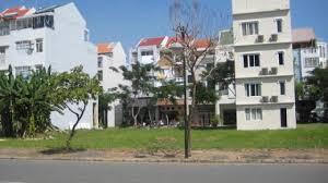 Cần cho thuê lô đất ở khu nhà phố Hưng Gia - Hưng Phước, Phú Mỹ Hưng, Q7