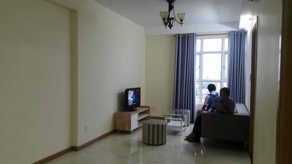 Cho thuê căn hộ Hoàng Anh Thanh Bình 73m2 full nội thất, 2 PN 13 triệu/tháng, 0909037377 Thủy