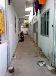 Bán dãy phòng trọ Huỳnh Tấn Phát, Phường Phú Thuận, Quận 7, Giá 3.65 tỷ, +84.943211439 Ms Hải