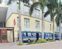 """Top 3 ngôi trường quốc tế Nam Sài Gòn quận 7 """"sang trọng"""" bậc nhất"""