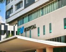 Danh sách những phòng khám, bệnh viện quốc tế uy tín nhất quận 7