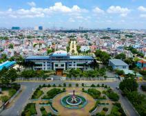 Cập nhật giá thuê nhà nguyên căn Thuận An Bình Dương 2021