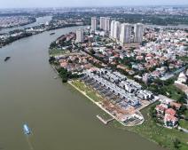 Có nên mua nhà khu Thảo Điền quận 2 không?
